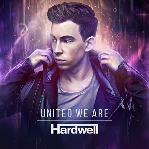Hardwell - United We Are-2015-DDS Download