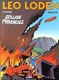 """Afficher """"Léo Loden n° 4<br /> Grillade provençale"""""""