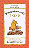 Image of Winnie-the-Pooh's 1, 2, 3