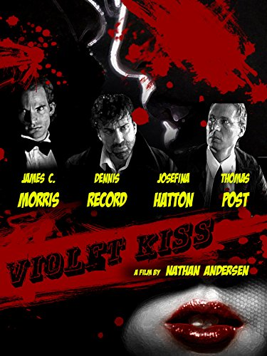 Violet Kiss on Amazon Prime Instant Video UK