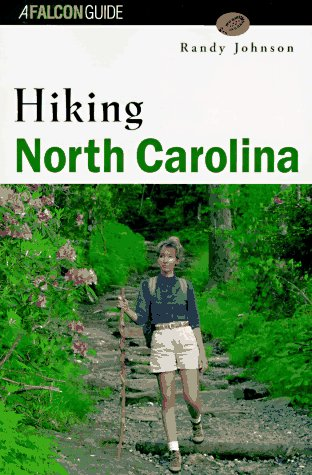 Hiking North Carolina, Randy Johnson