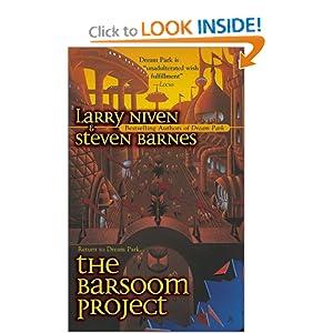 The Barsoom Project - Larry Niven ,Steven Barnes