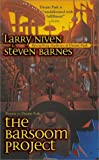 The Barsoom Project (Dream Park series, Book 2) (0441167128) by Niven, Larry