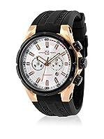 Officina del Tempo Reloj de cuarzo Man OT1029-161AGN 50 mm