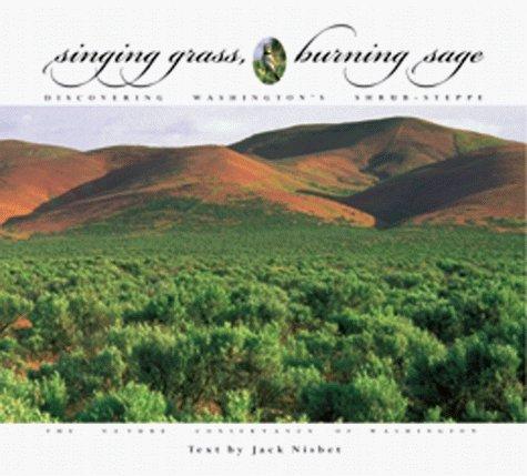 Singing Grass, Burning Sage