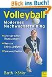 Volleyball - Modernes Nachwuchstraining