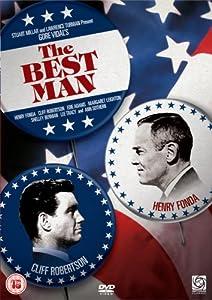 Best Man The [DVD] (PG)