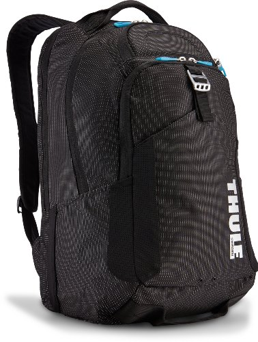 Thule Crossover 32L BackPack TCBP-417 Black 日本正規代理店品 CS4776 TCBP417K