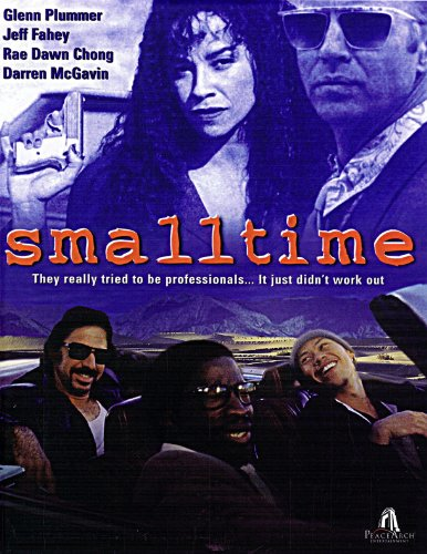 Small Time (Three D Movies compare prices)