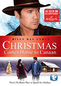 Christmas Comes Home To Canaan from Marvista