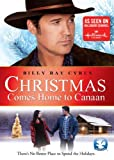 Christmas Comes Home to Canaan [DVD] [2011] [Region 1] [US Import] [NTSC]
