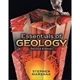 Essentials of Geology (Second Edition) ~ Stephen Marshak