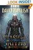 Clash of Faiths (The Paladins Book 2)