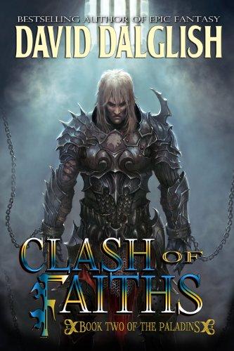 Clash of Faiths (The Paladins #2)