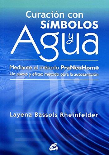 CURACION CON SIMBOLOS Y AGUA descarga pdf epub mobi fb2