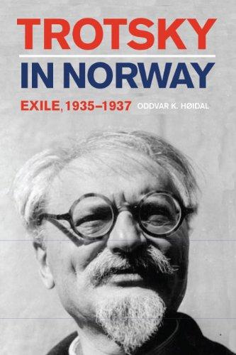 Trotsky in Norway: Exile, 1935=1937 (Russian Studies)
