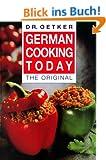 German Cooking Today: The Original