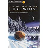 The First Men In The Moon (S.F. Masterworks)by H.G. Wells