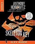 Harrap's- Alex Rider / Skeleton Key
