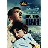 On the Beach [DVD]by Gregory Peck