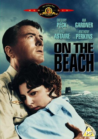 On The Beach [DVD]