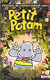 echange, troc Petit Potam [VHS]