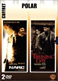 echange, troc Coffret Polar 2 DVD : Narc / Training Day