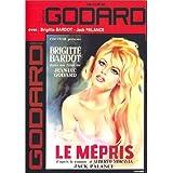 Le M�pris [Import belge]par Brigitte Bardot