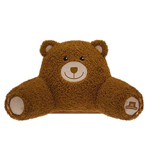 Relaximals Bear Reading Pillow