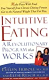 img - for Intuitive Eating: A Recovery Book For The Chronic Dieter; Rediscover The Pleasures Of Eating And Rebuild Your Body Image book / textbook / text book