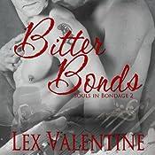 Bitter Bonds: Souls in Bondage   Lex Valentine