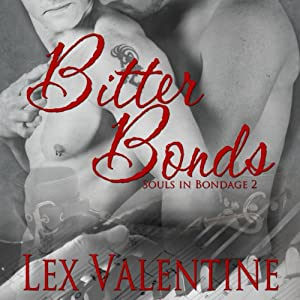 Bitter Bonds Audiobook