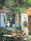 Roger Vergé's New Entertaining in the French Style