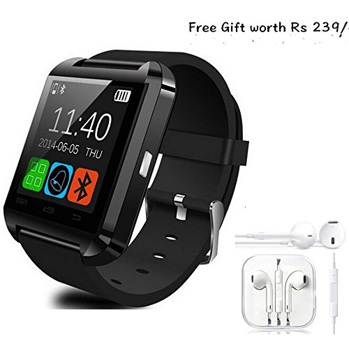 Captcha Smart Watch with SIM low price image 3