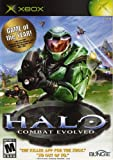 Video Games - Halo: Combat Evolved