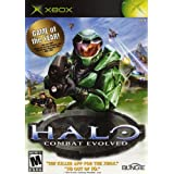 Halo: Combat Evolved ~ Microsoft