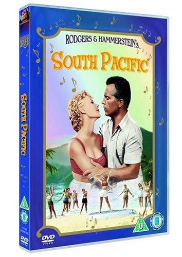 South Pacific Sing-Along Edition (1 Disc) [DVD]