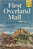 The First Overland Mail (Landmark Series, #40)