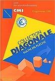 echange, troc Bregeon Jean-Luc - Mathématiques : manuel élève CM1