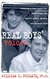 img - for Real Boys' Voices book / textbook / text book
