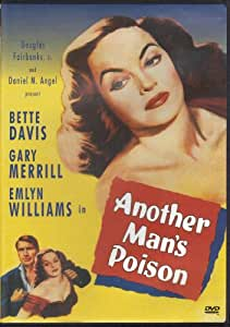 Another Man'S Poison [Import USA Zone 1]