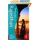 Footprint Rajasthan (Footprint Rajasthan Handbook)
