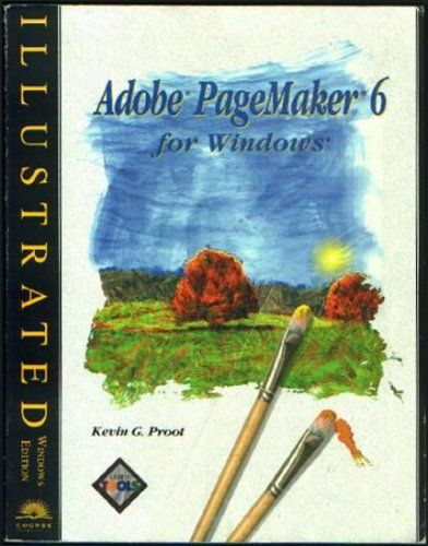 Adobe Pagemaker 6 for Windows 95