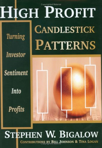Forex candlestick patterns books