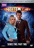 Doctor Who: Series Two: Part Two (DVD)