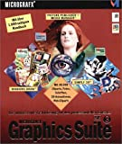 Software - Micrografx Graphics Suite 3 SE, 4 CD-ROMs Die umfassende Grafikl�sung f�r den professionellen Einsatz. F�r Windows 95/98/Me/NT
