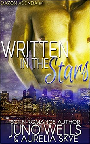 99¢ – Written In The Stars