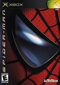 Spider-Man - Xbox