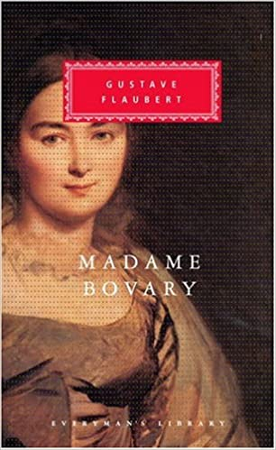 Madame Bovary ISBN-13 9780679420316