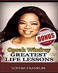 Oprah: Oprah Winfrey, 70 Greatest Lif...